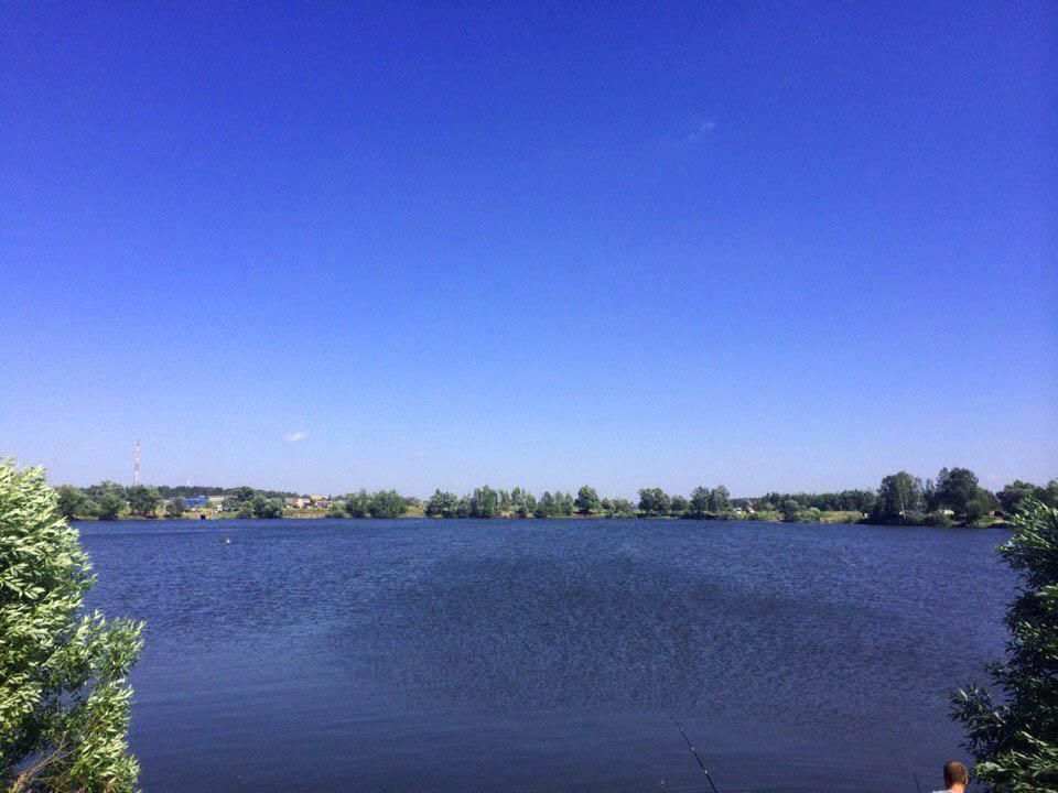 Озеро во Власово